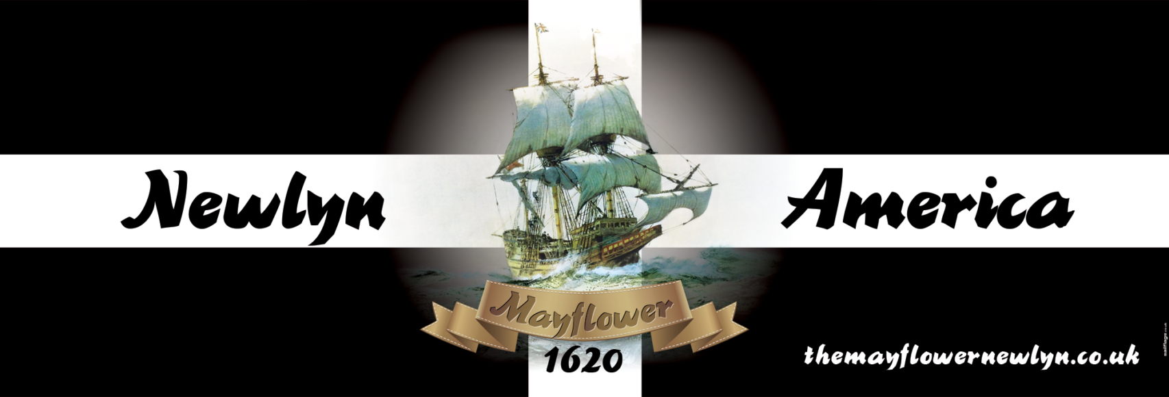 Mayflower Newlyn